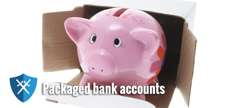 Packaged bank accounts – the new PPI?