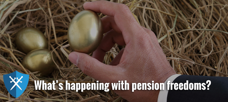 Pensions experts want more analysis of pension freedoms