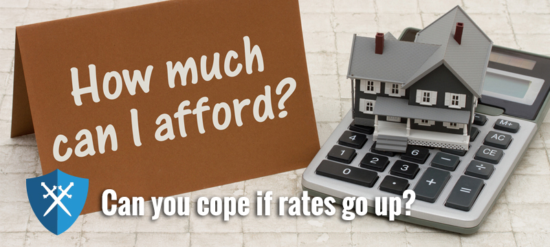 Can you cope with an interest rate rise?
