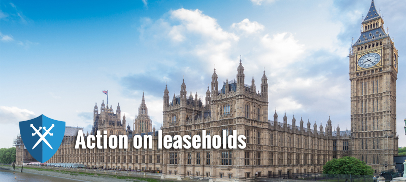 The trouble with leaseholds