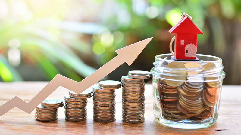 95% mortgages hit record high