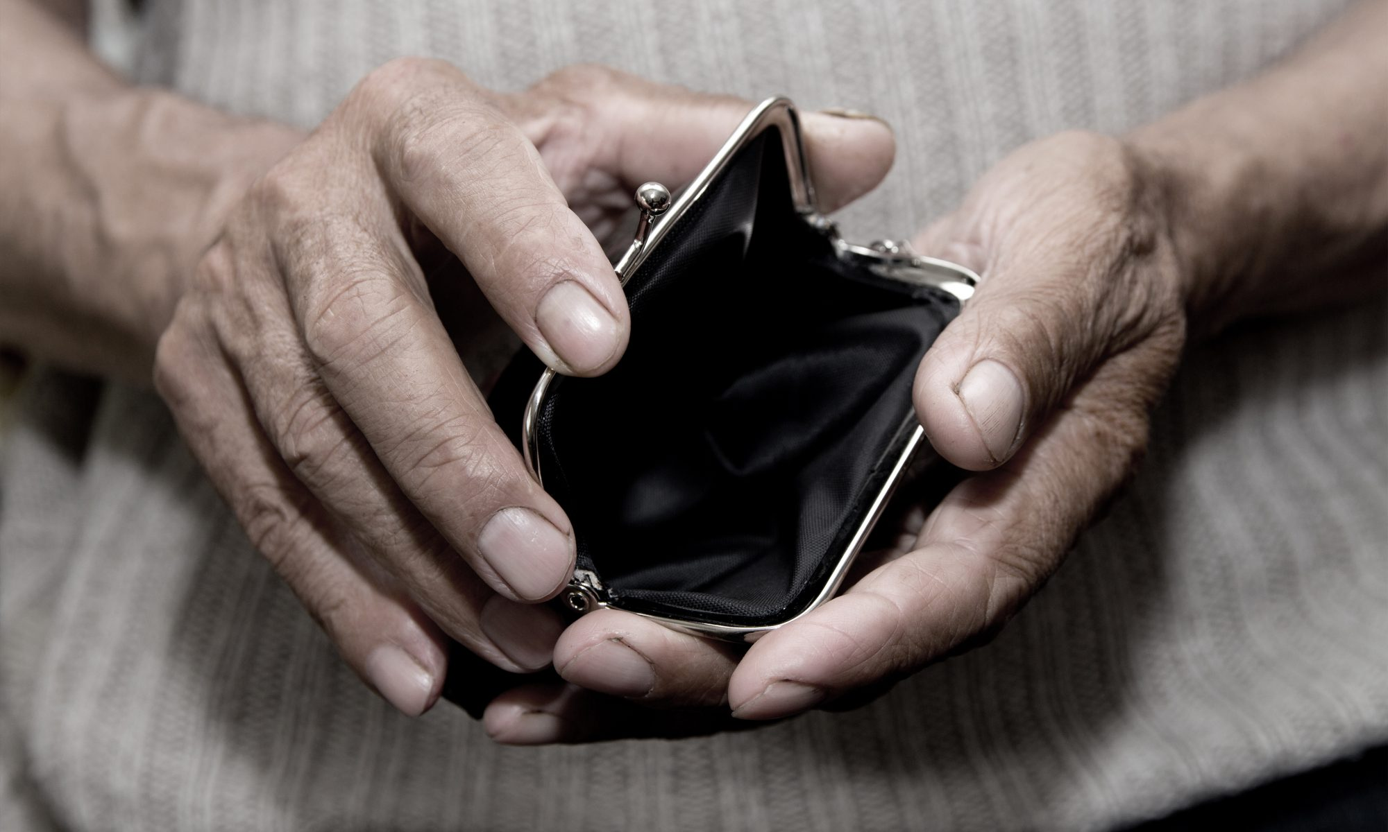 Pensioner debt to top £86 billion by end of year