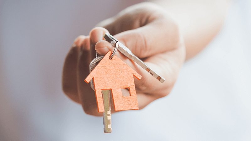 Buying a house is over £2,000 a year cheaper than renting it