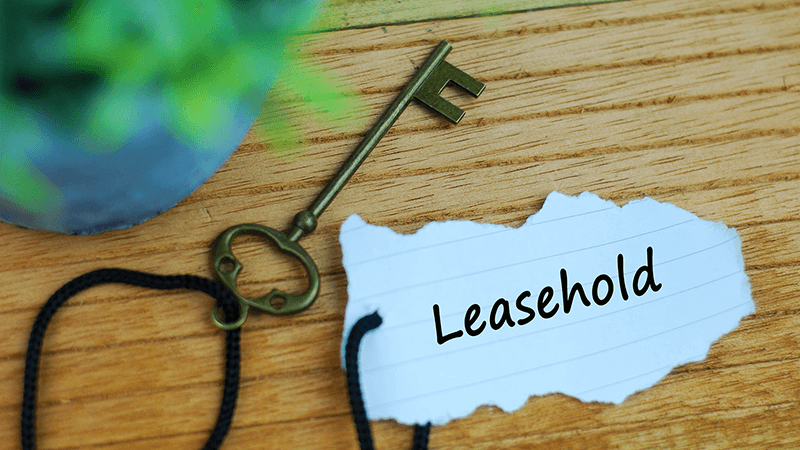 Were leasehold buyers mis-sold?