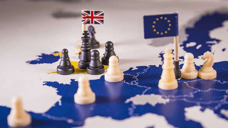 Brexit uncertainty putting off first-time buyers