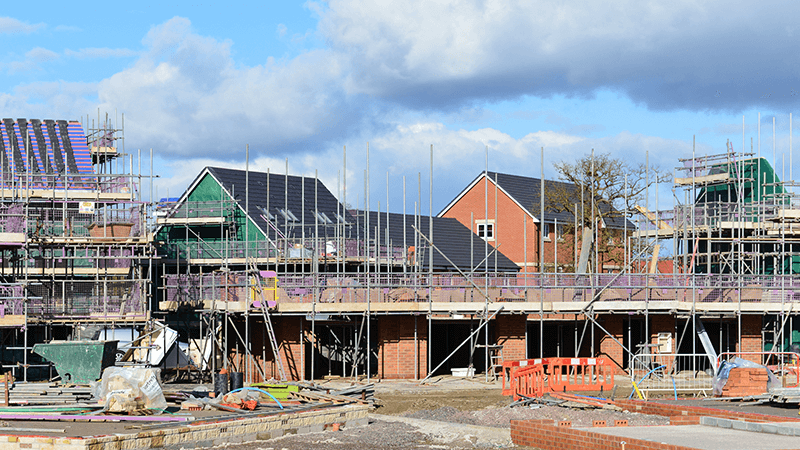 Three million homes needed to solve housing crisis