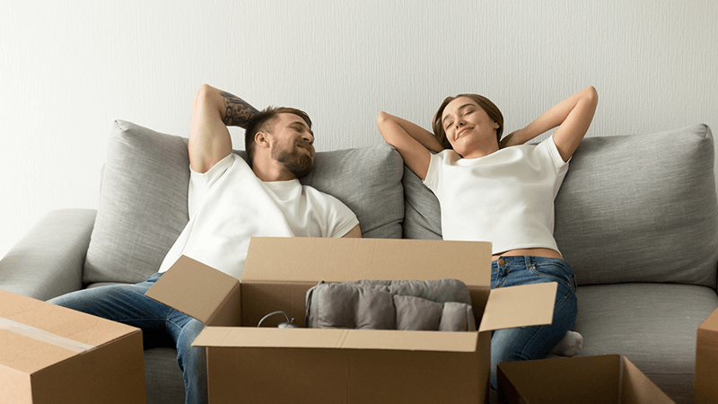 Majority of UK mortgages now for first-time buyers