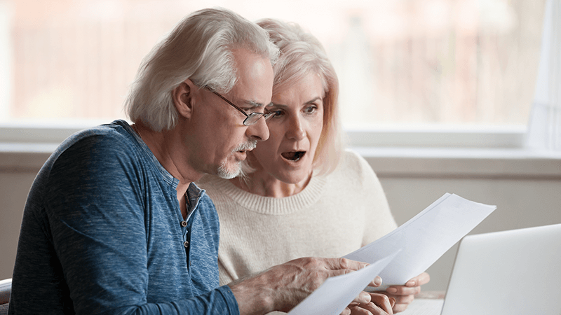 Tumbling annuity sales could cause pensioners problems