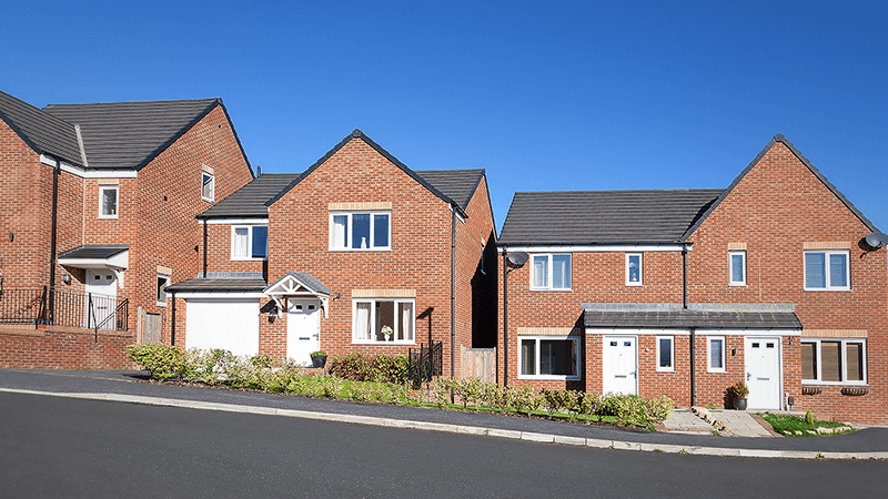 Government plans 20,000 new homes